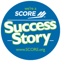 Check out our SCORE - Success Story
